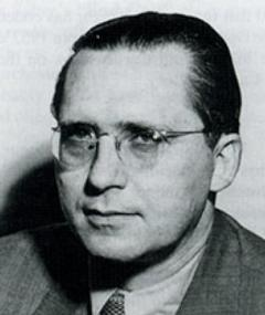 Photo of Walter Greene
