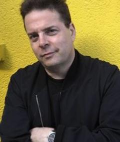 Photo of Stéphane Cabel