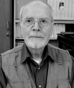 Photo of László Kántor