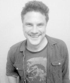 Photo of Johannes Roberts