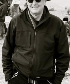 Photo of Steve Clark-Hall