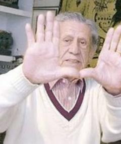 Photo of Servando González