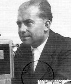 Photo of Charles Dekeukeleire