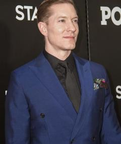 Photo of Joseph Sikora