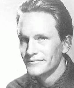 Photo of Paul Roebling