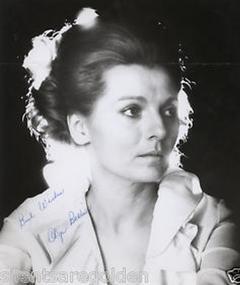 Photo of Olga Bellin