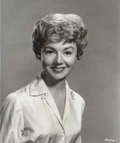 Photo of Peggy McCay