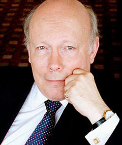 Foto von Julian Fellowes