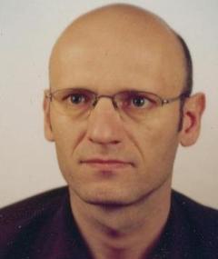 Photo of Peter van Vogelpoel
