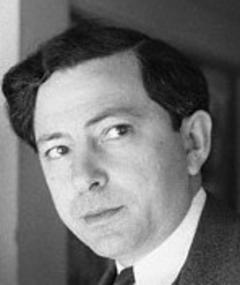 Photo of C. Bakaleinikoff