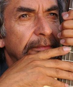 Photo of Ángel Parra