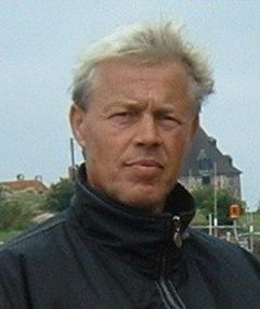 Photo of Frank Hummelgaard