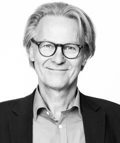 Photo of Poul Christiansen