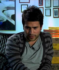 Photo of Damián García