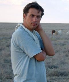 Photo of Sergei Dvortsevoy