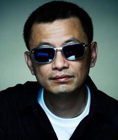 Photo of Wong Kar-wai