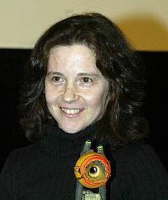 Photo of Ana Poliak
