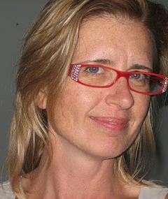 Photo of Christina Clausen