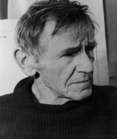 Photo of Berthold Bartosch