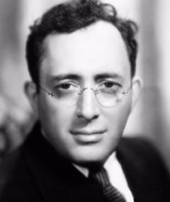 Photo of Samuel Hoffenstein