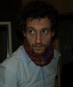 Photo of Xavier Lavorel