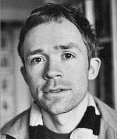Photo of Ben Rivers