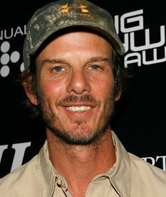 Photo of Peter Berg