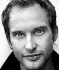 Photo of Erik Richter Strand