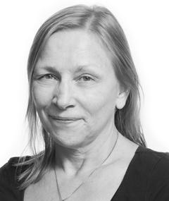 Photo of Anne Krigsvoll
