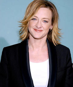 Photo de Joan Cusack