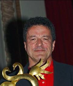 Photo of Jean-Pierre Sinapi
