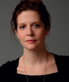 Photo of Sonja Heiss