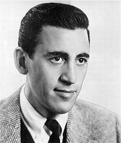 J.D. Salinger adlı kişinin fotoğrafı