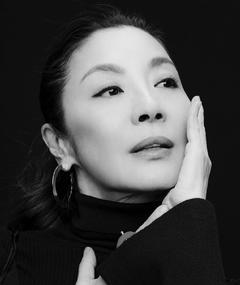 Photo of Michelle Yeoh