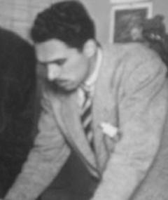 Photo of Juan Alberto Soler
