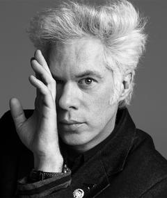 Photo de Jim Jarmusch
