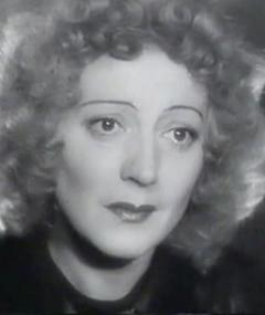 Photo of Lucienne Marchand