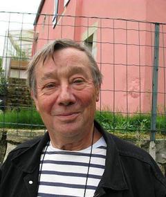 Photo of Paul Bonis