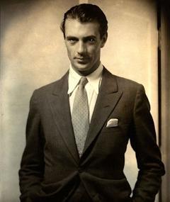 Photo of Gary Cooper