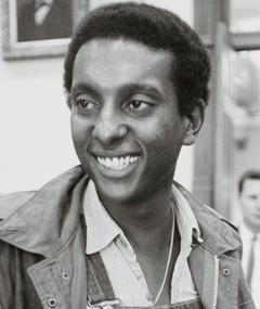 Photo of Stokely Carmichael