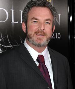 Photo of David Self