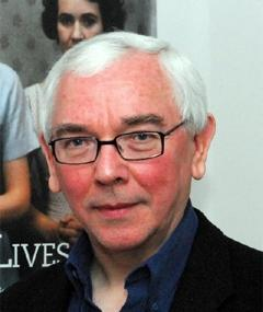 Photo of Terence Davies