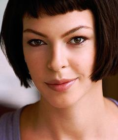 Photo of Pollyanna McIntosh