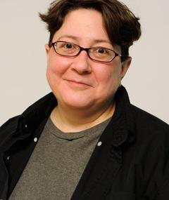 Photo of Lisa Haas