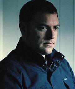 Photo of Peter Raeburn