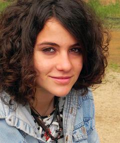 Photo of Marina Comas