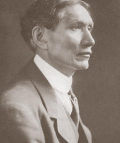 Photo of Charles Eastman