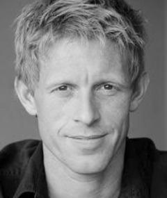 Photo of Simon Lyndon