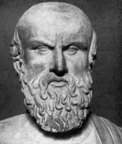 Aeschylus adlı kişinin fotoğrafı