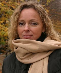 Photo of Elisabeth Fanger
